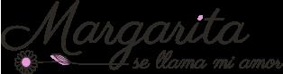 Margarita Se Llama Mi Amor
